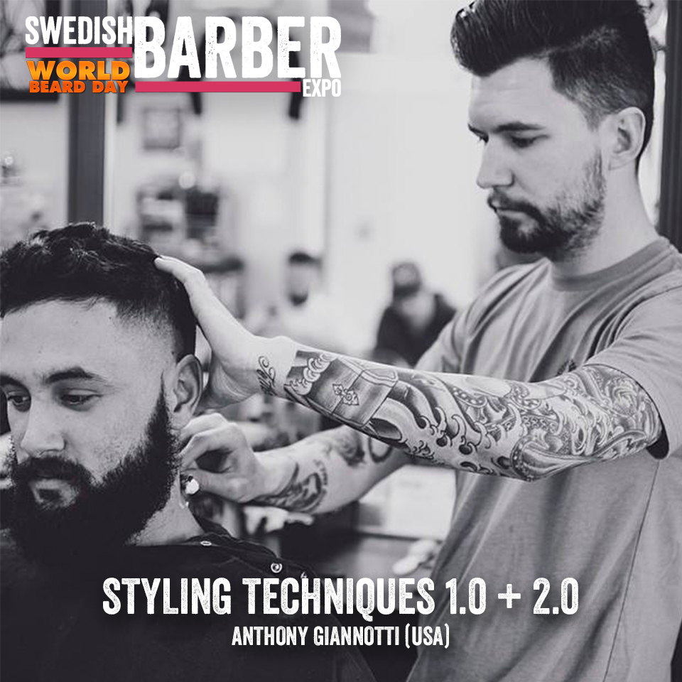 styling techniques