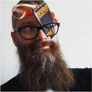 vib biljetter skäggfest
