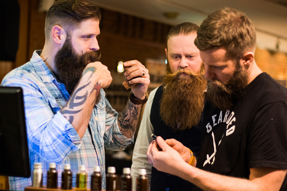 david eriksson beardshop.se