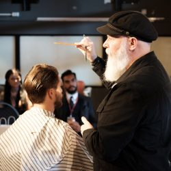 swedish barber expo workshop